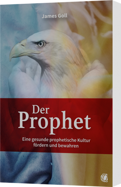 James Goll, Der Prophet